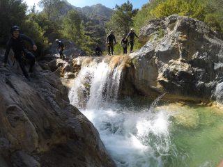 rio verde salto poza